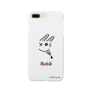 robit Smartphone cases