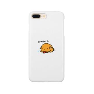 ココロのもりのココロちゃん Smartphone cases
