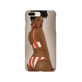 BD Queen Smartphone cases