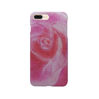 rose Smartphone cases