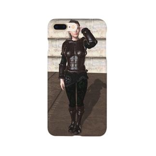 イメチェン Smartphone cases