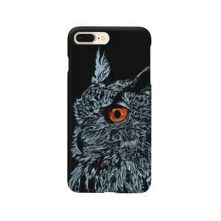 OWL'di Smartphone cases
