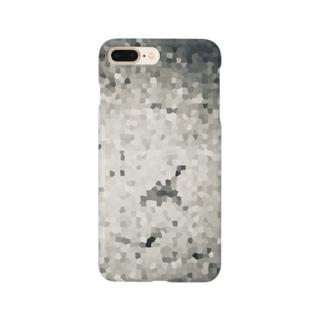 砂利道 Smartphone cases