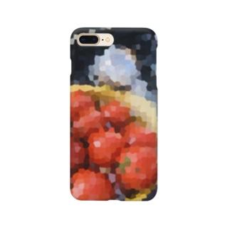 夏の到来 Smartphone cases