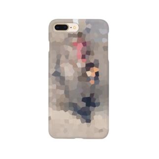 サル Smartphone cases