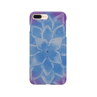花曼荼羅_a Smartphone cases