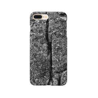 クライマー専用スマホケース岩感10 Smartphone cases