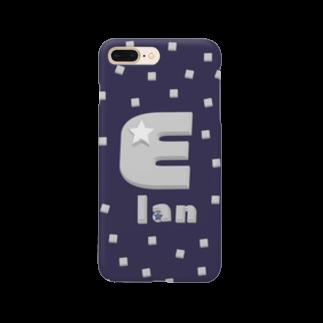 ゴータ・ワイのプラス500円でオーダー Elan Smartphone cases