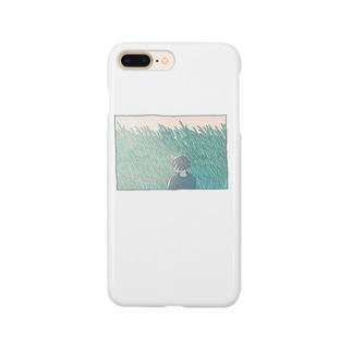 還る Smartphone cases