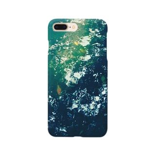 翠色 Smartphone cases