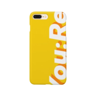 You;Re Smartphone cases