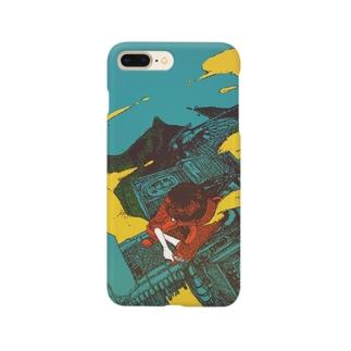 自由を頂戴 Smartphone cases
