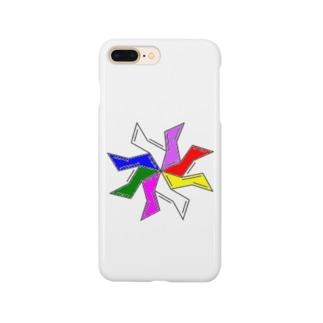 B-F-SH-a Smartphone cases