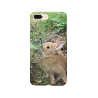 Peter in the woods  Smartphone cases