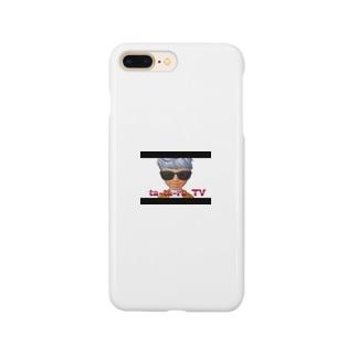 tataraグッズ Smartphone cases