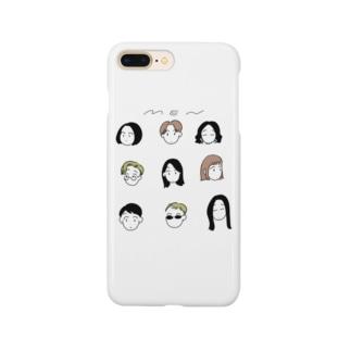 ME~N Smartphone cases