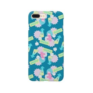 よくばりセット Smartphone cases