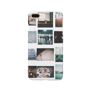 スクショ Smartphone cases
