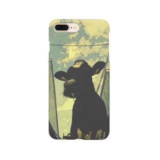 牛190223 Smartphone Case