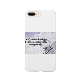 Vの名言 Smartphone cases