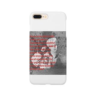 SUGAの名言 Smartphone cases