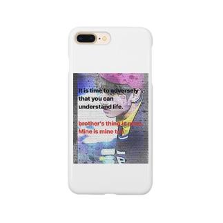 ジョングク名言 Smartphone cases