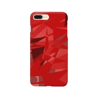 RedChaos Smartphone cases