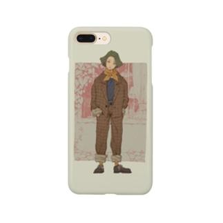 ozi girl Smartphone cases