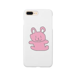 うなぎうなぎ Smartphone cases