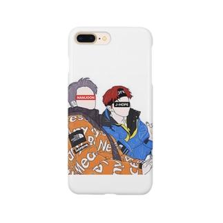 ナムホプ Smartphone cases