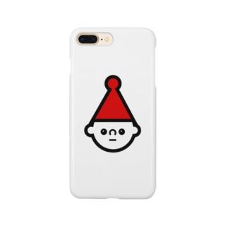 グニー Smartphone cases