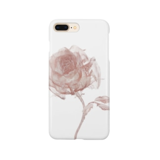 Ver1. ROSE ONE - wir Smartphone cases