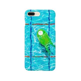たゆたゆ Smartphone cases
