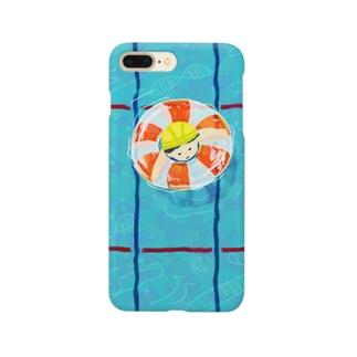 たゆたゆ 2 Smartphone cases