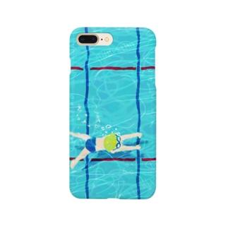 たゆたゆ 3 Smartphone cases