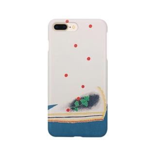 タルト Smartphone cases