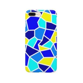 ブルータイル Smartphone cases
