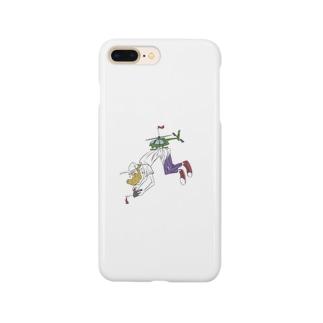 デザイナー Smartphone cases