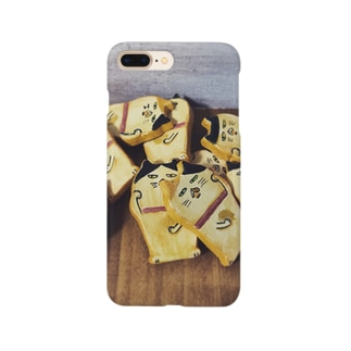 Lucy  cat Smartphone cases