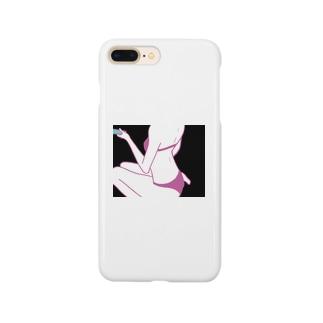 歯磨き粉 Smartphone cases