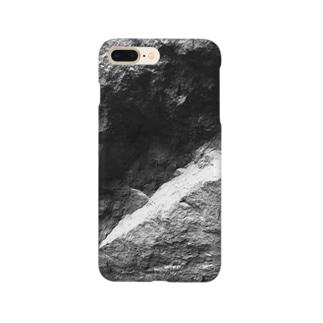 クライマー専用スマホケース岩感12 Smartphone cases