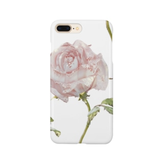 ROSE ONE Smartphone cases
