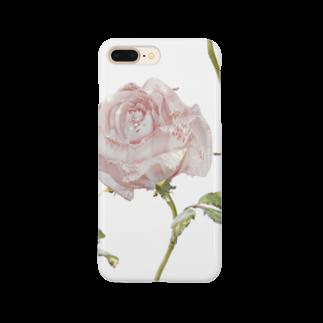ARTLyのROSE ONE Smartphone cases