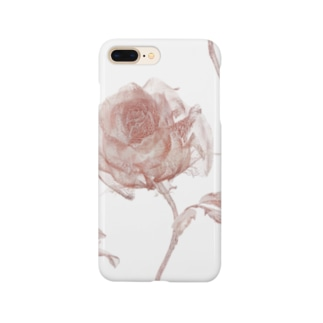 ROSE ONE - wir Smartphone cases