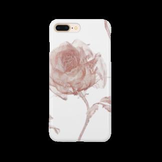 ARTLyのROSE ONE - wir Smartphone cases