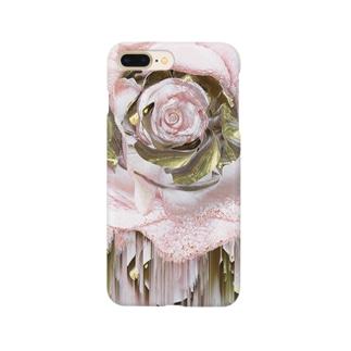 Super Rose Smartphone cases