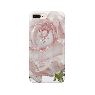 ARTLyのROSE ONE - up Smartphone cases