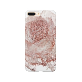 ROSE ONE - wir - up Smartphone cases