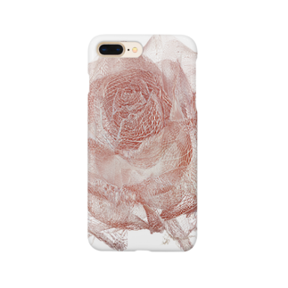 ARTLyのROSE ONE - wir - up Smartphone cases