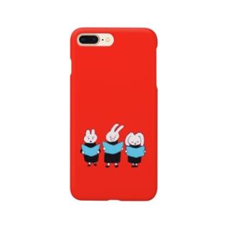 こどものうた Smartphone cases